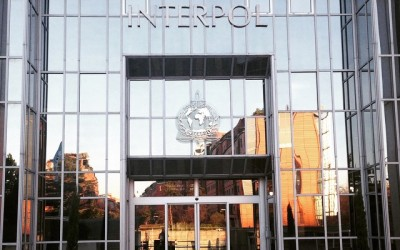 Invited Lecture: INTERPOL Antiquities Trafficking Meeting