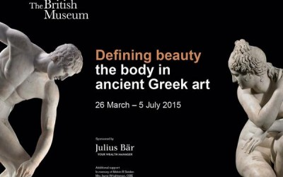 Invited Lecture at the British Museum