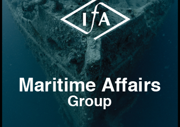 Appointed a Second Term on the CIfA Maritime Affairs Group