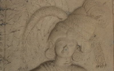 International Business Times Interview: India and an Open Antiquities Market
