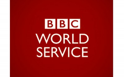 Interview with The Forum on BBC World Service