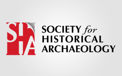 Paper presented to the Society for Historical Archaeology