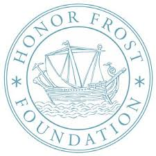 Honor Frost Foundation awards grant for the 2016 Fourni Underwater Survey