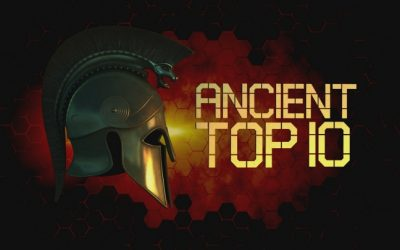 Expert on the History Channel series Ancient Top 10