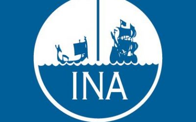 Institute of Nautical Archaeology support for the Fourni Underwater Survey