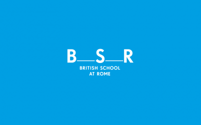 Fellowship at the British School at Rome