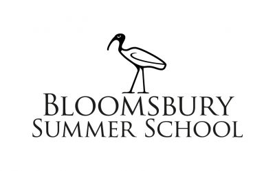 Teaching at the Bloomsbury Summer School at UCL