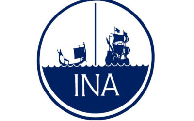 Institute of Nautical Archaeology Annual Meeting in Monaco