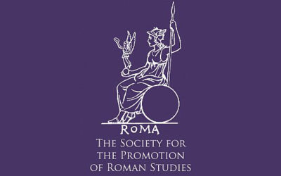Roman Society Lecture in London