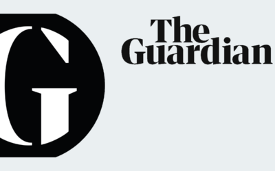 One year at the Guardian: The end of the Past and the Curious