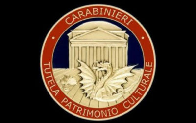 Counter-Terrorism Conference hosted by the Carabinieri